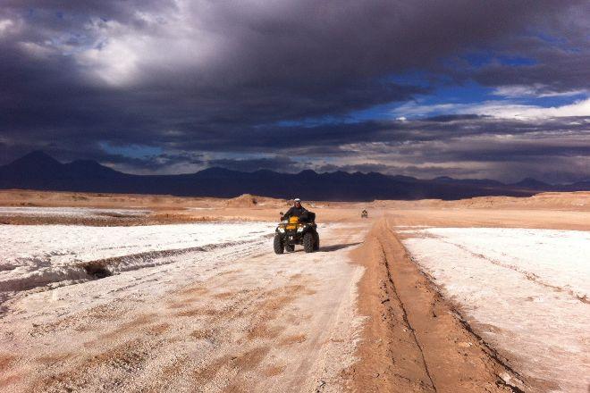 On Safari Atacama, San Pedro de Atacama, Chile