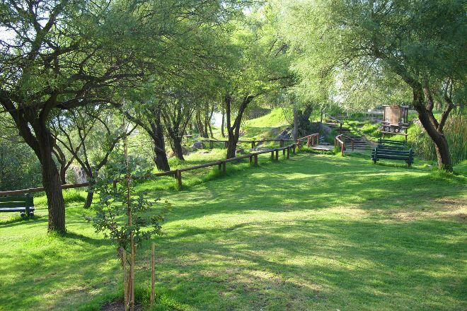 Parque Metropolitano de Santiago - Parquemet, Santiago, Chile