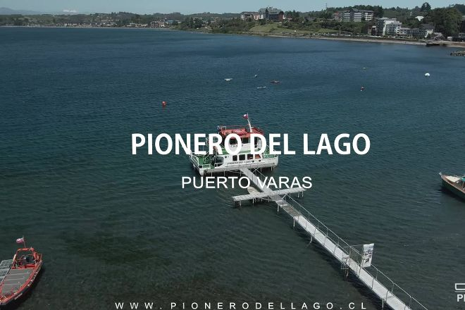 Pionero del Lago, Puerto Varas, Chile