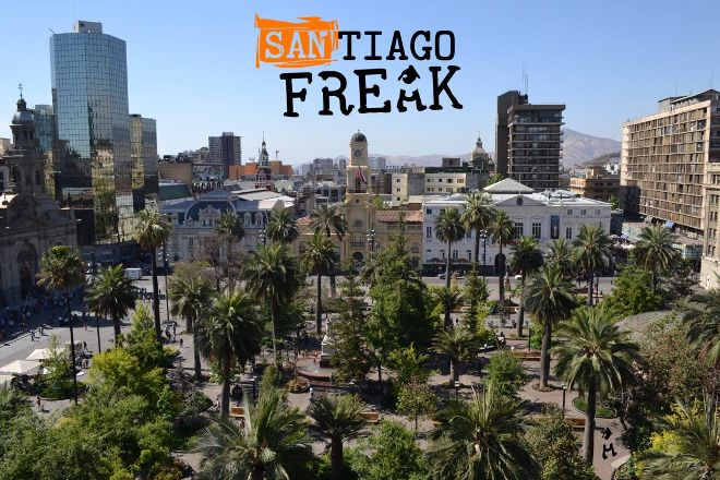 Santiago Freak, Santiago, Chile