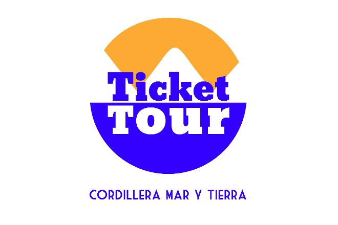 Ticket Tour, Santiago, Chile