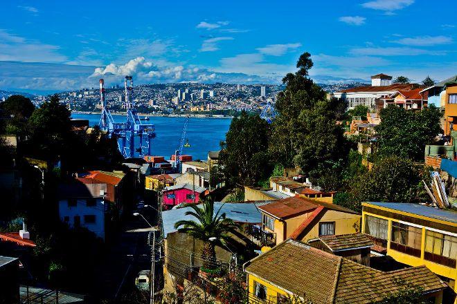 Tours 4 Tips, Valparaiso, Chile