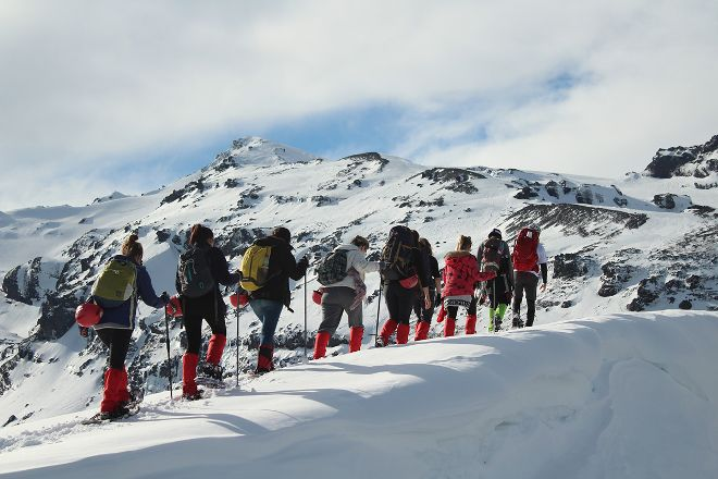 Turismo Likan Kura, Melipeuco, Chile