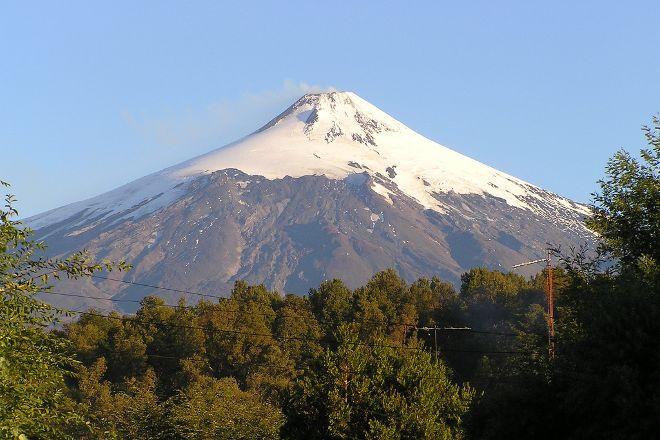 Villarrica, Pucon, Chile