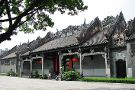 Chen Clan Ancestral Hall-Folk Craft Museum