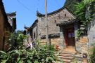 Jiuxian Ancient Village