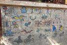 Lijiang Mural