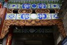 Lijiang Mural in Baisha Village