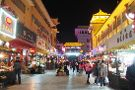 Shazhou Nightly Market