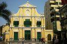 Saint Dominic's Church 玫瑰聖母堂 Igreja de São Domingos