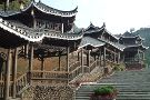 Xijiang Miao Nationality Village