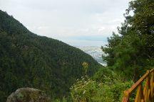 Cangshan Mountain, Dali, China