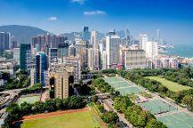 Century Holiday Hong Kong, Hong Kong, China