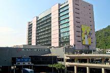Citylink Plaza, Hong Kong, China