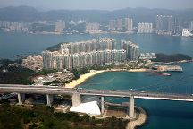 East Bay, Hong Kong, China