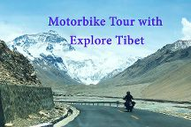 Explore Tibet, Lhasa, China