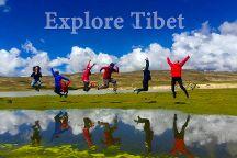 Explore Tibet