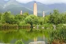 Four Scenic Resorts of Dali, Dali, China