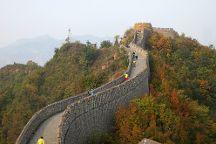 Great Wall at Huangya Pass (Huangyaguan Changcheng), Tianjin, China