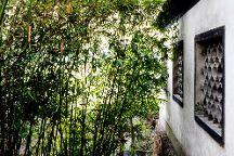 Gu Shan (Solitary Hill), Hangzhou, China