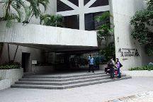 Hong Kong Academy for Performing Arts, Hong Kong, China