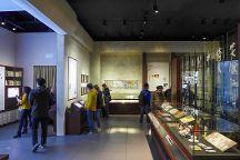 Hong Kong Heritage Museum, Hong Kong, China