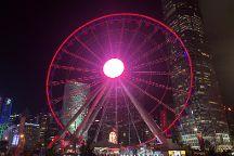 Hong Kong Observation Wheel, Hong Kong, China