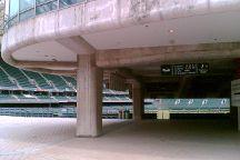 Hong Kong Stadium, Hong Kong, China