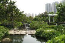 Hong Kong Wetland Park, Hong Kong, China