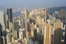 Hopewell Centre, Hong Kong, China