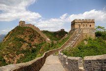 Jinshanling Great Wall, Luanping County, China