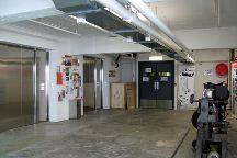 Jockey Club Creative Arts Centre (JCCAC), Hong Kong, China