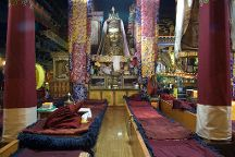Jokhang Temple, Lhasa, China