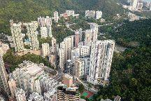 Kennedy Town, Hong Kong, China