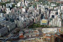 King George V Memorial Park - Kowloon, Hong Kong, China