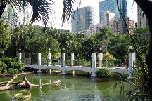 Kowloon Park, Hong Kong, China