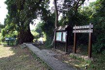 Lai Chi Wo Village and Nature Trail, Hong Kong, China