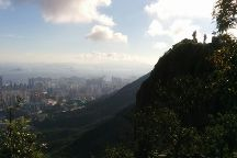 Lion Rock, Hong Kong, China