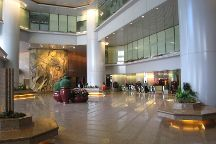 Lippo Centre, Hong Kong, China