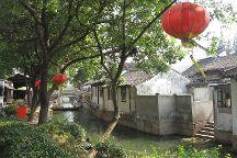 Luzhi Town, Suzhou, China