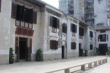 Mandarin's House, Macau, China