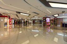 Metroplaza, Hong Kong, China