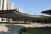 Morse Park, Hong Kong, China