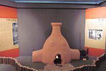Museum of the Western Han Dynasty Mausoleum of the Nanyue King, Guangzhou, China