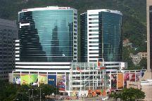 New Town Plaza, Hong Kong, China