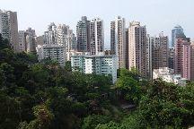 Old Peak Road, Hong Kong, China