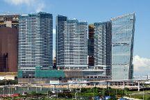 One Central, Macau, China