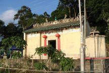 Pui O, Hong Kong, China