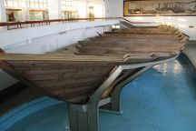Quanzhou Maritime Museum, Quanzhou, China