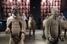 Shaanxi History Museum, Xi'an, China